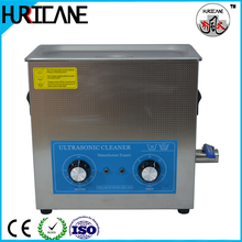 discount china ultrasonic cleaner small capacity 180W stainless steel digital heating 5L