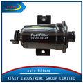 Xtsky auto del filtro de combustible 23300-19145 fabricante