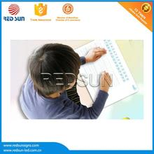 Professional Manufacturer of Children writing formica white board