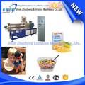 Cereal de desayuno, Copos de maíz de fabricación equipos