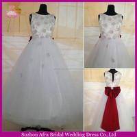 SW1168 flower girl net dresses flower dresses for girl of 5 years old flower girl dresses for wedding