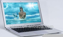 The cheapest 13.3 inch wifi Netbook WM8880 Android 4.2 WIFI Netbook in China