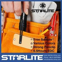 STARLITE 870cd 30g european led flashlight
