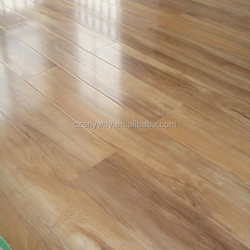 4mm 5mm pvc click vinyl plank flooring durable waterproof easy click cork floor