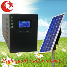 High quality 1000w/12v solar inverter