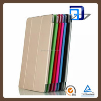Cover For iPad Pro Three Fold Flip Leather Case, For Apple For iPad Pro 12.9 Inch Smart Stand Cover