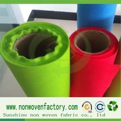 Polyethylene waterproof clothing raw material
