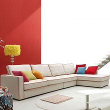 Modern Sofa Set Fabric Sofa Accessory Design 8998B