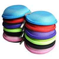Good price convenient carring storage packing box with total 6 colours for fisheye lens