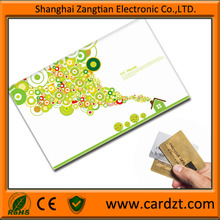smart card id card model