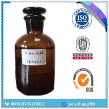 Industrial Use Of Nitric Acid 68%[ Mining, Fertilizer, Metallurgy, Etch]