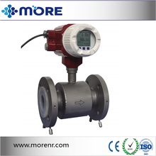 2015 New Professional flow meter water from manufacture