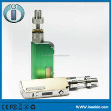 free sample for Innokin new arrival e cigarette box mod Cool Fire 4/ Cool Fire IV