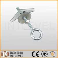 2015 Hot Sale M6 Spring Toggle for O hook Bolts