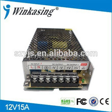 12V 15A CCTV Switching tattoo power supply