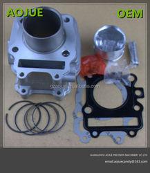kick/electric starter gasoline engine parts 150cc motorcycle