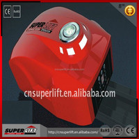 battery operated remote control garage door motor