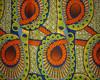 manufacturer African wax prints fabric super wax/african fabrics/waxed prints cotton fabric