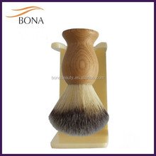 Latest Products in China Market Hot Sale Man Synthetic Shaving Brush