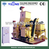 1t/h small chick feed pellet line/fish feed pellet line