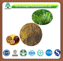 High Purity 100% Natural Passiflora Flower Plant Extract