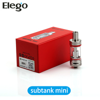 Hot Selling Subtank Kanger Mini Clearomizer With Kanger Subtank OCC Coil Kanger Sub Tank