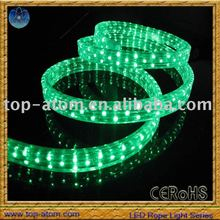 5 wires flat LED christmas decoration lights for holiday