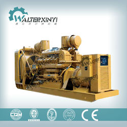 600kw with jichai engine power silent diesel generator set