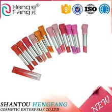 Branded safe high quality make up lipstick