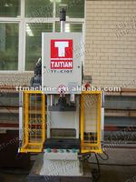 10 tons Portable C frame hydrauic punch press