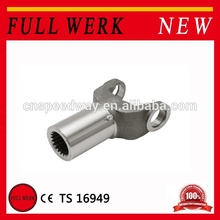 New Arrival FULL WERK Spicer No.2-3-14501KX slip yoke, shaft drive with safety devices used for automotive parts