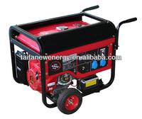 15HP gasoline generator