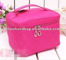 2012 Fashion Nylon Cosmetic Bags