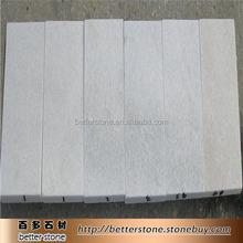 Statuario Bianco Granite Slabs, White Granite Floor Tiles