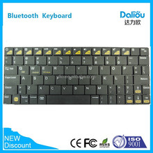Ultra Aluminum Bluetooth Keyboard Cover Case For Ipad Mini