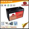 AGM VRLA12V11AH lead acid battery/battery agm11ah/dry agm deep cycle battery