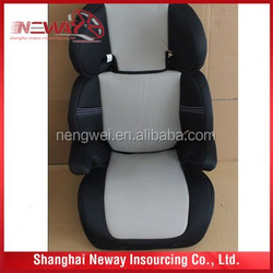 safety design High quality baby car seat for baby 9-36kgs/ baby car seat