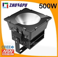 2015 China Manufacturer Football Field LED Flood Light 500W IP67, High Power High Brighness LED Flood Light