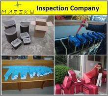 Uhren kontrolldienst/Qualitätskontrolle Service/endgültige stichprobenartige Überprüfungen