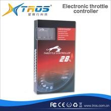 d1 voltage stabilizer, Shenzhen TROS 3 mode potent booster throttle controller KT-701 for honda