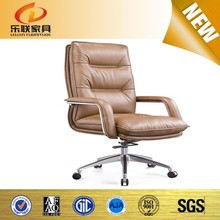 luxury modern executive boss office swivel lounge chair design