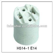 lamp holder E14 chandelier holder types of lamp socket screw cap