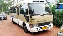 toyota coaster bus 30 seat mini bus toyota