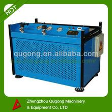 GSW200 Big Workload Efficient 200-300 Bar High Pressure Air Compressor for Power Plant