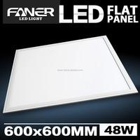 led panel light 120w led panel led grow light 7w cob led panel light round d300 dimmable round led panel light