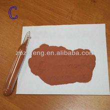 ISO Market price of copper powder P/M oil-retaining bearings