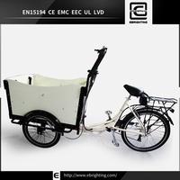 mid motor recumbent BRI-C01 hot sale kids tricycle