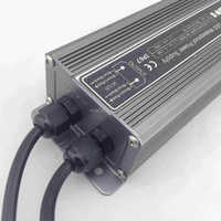 2015 hot selling 250w 24v waterproof ac dc power supply