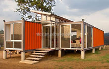 container homes/offices/Shop/Toilet/Villa/Warehouse/Workshop made in china