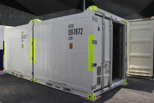 10ft offshore reefer container